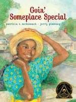 Goin' Someplace Special, Patricia C. McKissack