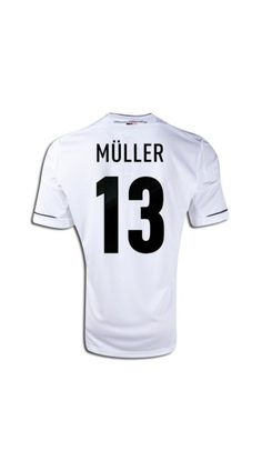 bc021f574c9 Discount Thailand Quality Euro 2012 Germany Klose 11 Home new soccer kits  2012 ,team soccer kits,team kits,uksoccershop,buy soccer kit 12 13 online  from ...