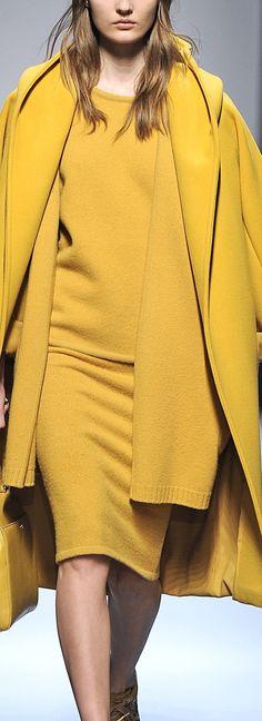#Max #Mara  - #Milan #Fashion #Week #FW13/14