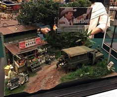 By Richard Timothy Foenander scale 1:35