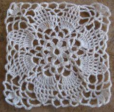 Cotton Crochet Patterns Unique My Mom S Motif Of Brilliant 48 Models Cotton Crochet Patterns – Granny Square Cotton Crochet Patterns, Crochet Teddy Bear Pattern, Crochet Square Patterns, Crochet Squares, Knitting Patterns, Granny Squares, Tunisian Crochet Stitches, Thread Crochet, Crochet Yarn