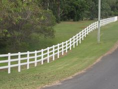Think Fencing is the largest PVC Horse & Plastic Picket Fencing Supplier in Australia. All of our fencing production and design makes us one of the leading manufacturers of PVC fencing and in Australia.