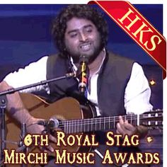 SONG NAME - Arijit Singh's Live Performance Medley