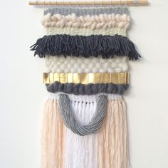 Maypole Design Custom Weaving