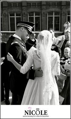 Copyright Nicole Montmarquet Photography- Massachusetts Wedding Photographer #brideandgroom #classicwedding #blackandwhitewedding #lacedress #oldschoolwedding
