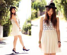 Summer White - Janet ▲