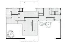 Mies van der Rohe | Casa Hubbe | 1935