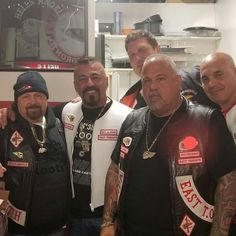 Hells Angels, Motorcycle Clubs, Bikers, Punk, Jackets, Style, Fashion, Biker Clubs, Down Jackets