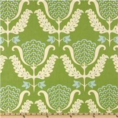 b7542da008 Waverly One Wish Mint Julep - upholstery fabric for reading chair One Wish