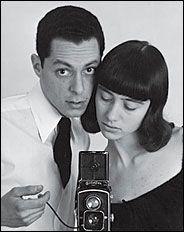 Allan and Diane Arbus