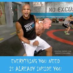 #Insanity #Max30 #Motivation #ShaunT