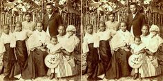 A Visayan Family in Cebu by Okinawa Soba, via Flickr