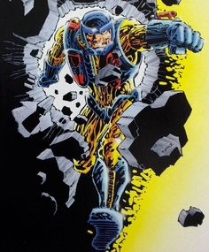 Frank Miller, Master Chief, Fictional Characters, Art, Art Background, Kunst, Performing Arts, Fantasy Characters