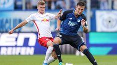 Leipzig und Hoffenheim in der Bundesliga: Warum Tradition keine Zukunft hat - SPIEGEL ONLINE - Nachrichten - Sport