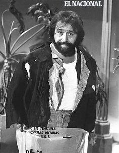 Joselo, actor cómico. (ARCHIVO EL NACIONAL)