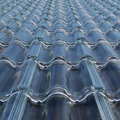 – Glass roof panels deliver more efficient heating