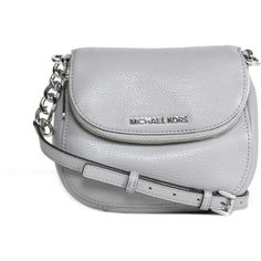 MICHAEL Michael Kors Bedford Flap Crossbody ( 200) ❤ liked on Polyvore  featuring bags 5f6afd9d787