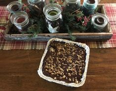 Sweets for the Sweet, Again: Holiday Recipes from Moda