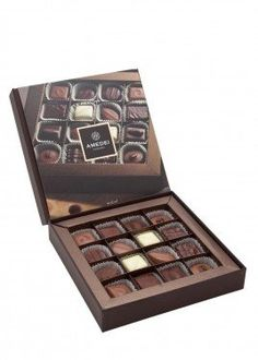 Amedei assorted Pralines x 16 Luxury Food, Wine Recipes, Easter Eggs, Chocolate, Home, Chocolates, Brown