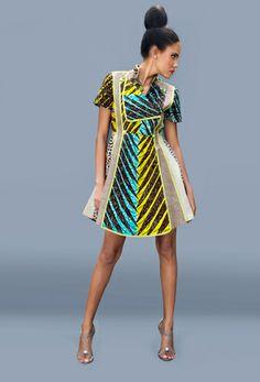 This designer rocks. Lanre Da Silva Ajayi