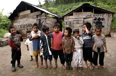 niños mexicanos indigenas - Buscar con Google