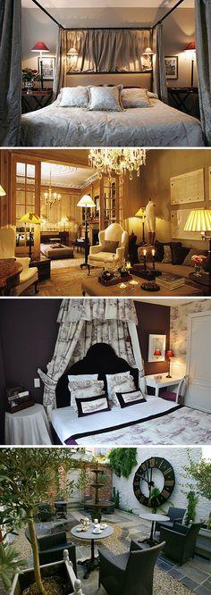 The Pand Hotel is een uniek hotel op één van de mooiste plekjes in Brugge. Je waant je terug in de 18e eeuw dankzij de typerende inrichting van het hotel met antieke voorwerpen. Een ideaal hotel om terug te keren na een mooie dag in het romantische Brugge.