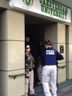 Federal officers raided Oaksterdam University – California's first marijuana training facility – early Monday morning. Reports indicate that officials from the DEA and IRS raided the facility in Oakland before 8 a.m. along with U.S. Marshals. The building was cordoned off with yellow crime tape as medical marijuana supporters gathered outside.