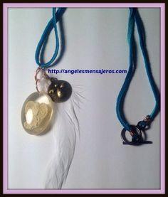 collar del angel-collar amatista-pulseras de angeles