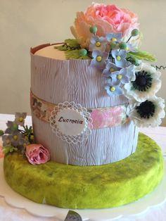 101st birthday cake
