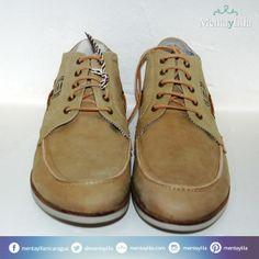 Zapatos para caballeros Florentino.