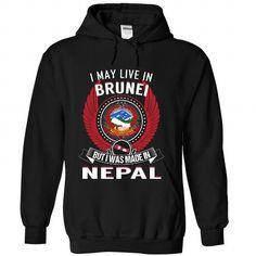 Brunei - Nepal-rmfanjnquw - #tshirt redo #tshirt print. HURRY => https://www.sunfrog.com/States/Brunei--Nepal-rmfanjnquw-Black-Hoodie.html?68278