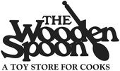 The Wooden Spoon: A Toy Store For Cooks - Welcome