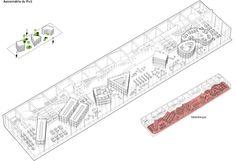 Helsinki Library // by MARS + AAKAA architects