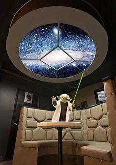 My son would love this for the lights in his room.