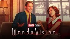 WandaVision looks intriguing.