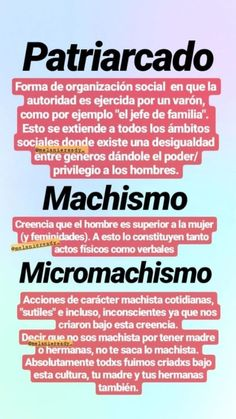 MasKeMil PaLaBrAs BloG feminista, subjetivo e insumiso Feminist Af, Feminist Quotes, World Quotes, Power To The People, Power Girl, Powerful Women, Women Empowerment, Positivity, Instagram
