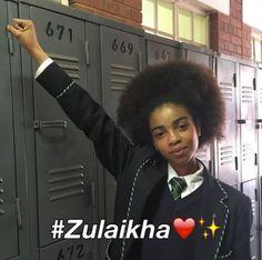 Afrique du Sud : Interdites d'afro des lycéennes se révoltent