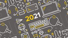 5 hot new web trends for 2021 | Creative Bloq Heat Map, User Flow, Crossed Fingers, User Interface Design, Design Lab, Data Visualization, Minimal Design, Ui Ux, Trends