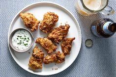 Magical fried chicken cheat
