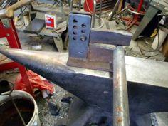 fullering tool, adjustable height, thanks Alan Longmire