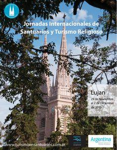 Jornadas Internacionales de Santuarios y Turismo Religioso en Luján