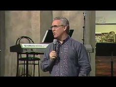 Bill Johnson - Hosting the Presence - Part 2