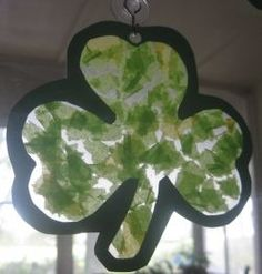 St Patricks Day Crafts and Recipes for Kids