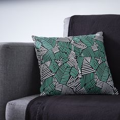 Coussin Urban Jungle