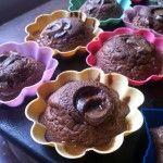 rolo muffins slimmingworld