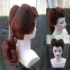 Hair by wendydelg