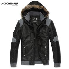 2012 autumn and winter male thickening cotton-padded jacket faux two piece  cotton-padded jacket wadded jacket outerwear 1070 on AliExpress.com. efce5a741d3