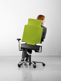 Management chairs | Office chairs | On 175/71 | Wilkhahn | Wiege.