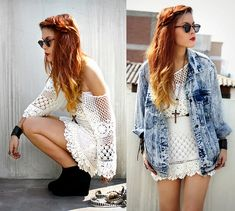 You really got me (by Lua P) http://lookbook.nu/look/2243303-You-really-got-me