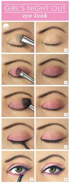 Eye Makeup Tutorials | Eye Makeup♥